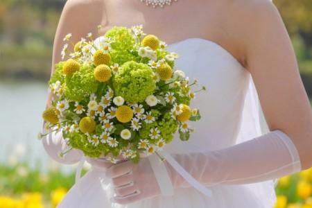 少人数結婚式の受付、私の体験談