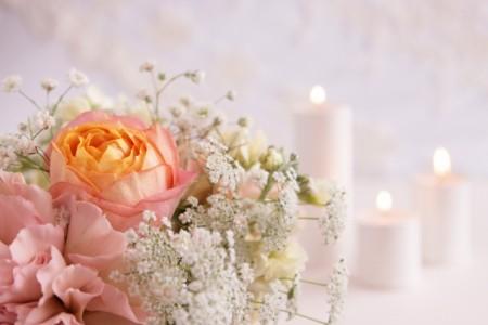 結婚式の節約アイデア!節約上手な友人の、素敵すぎる結婚式