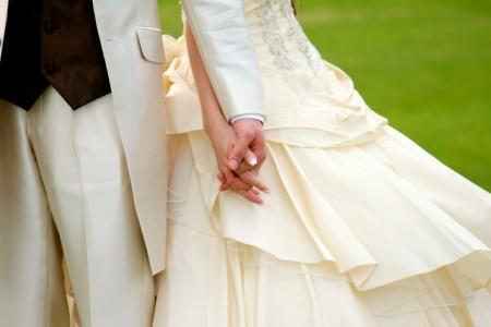 少人数結婚式の費用。私の場合