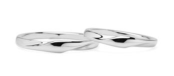 結婚指輪みんなの相場は?私はお得に、浮いたお金でネックレス♡