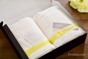 結婚式の引き出物や内祝いにタオルを選ぶなら!喜ばれる、おしゃれで使い勝手のいい人気のタオルギフト